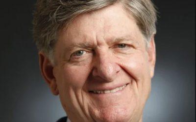 Terry Considine – 2012 Legacy Award Recipient