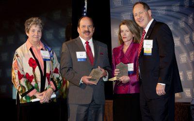 Rick Akin & Jennifer Schubert Akin—2013 Leaders in Action Honorees