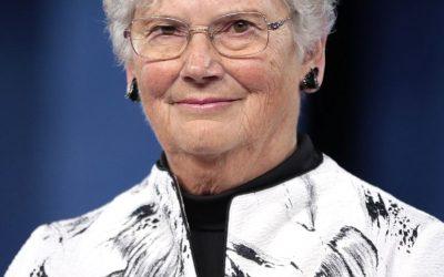 Helen Krieble – 2017 Leaders in Action Honoree