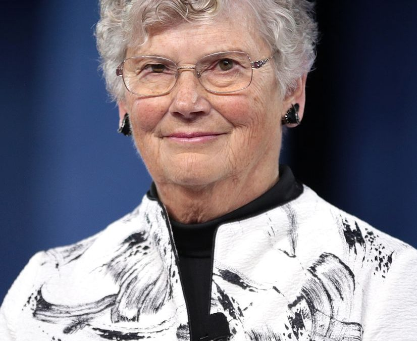 Helen Krieble – 2017 Leaders in Action Honoree