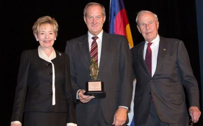 Anschutz Foundation – 2018 Champion of Freedom Award Recipient