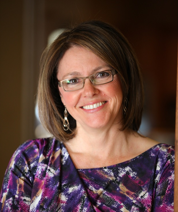 Laura Carno – 2014 Leaders in Action Honoree