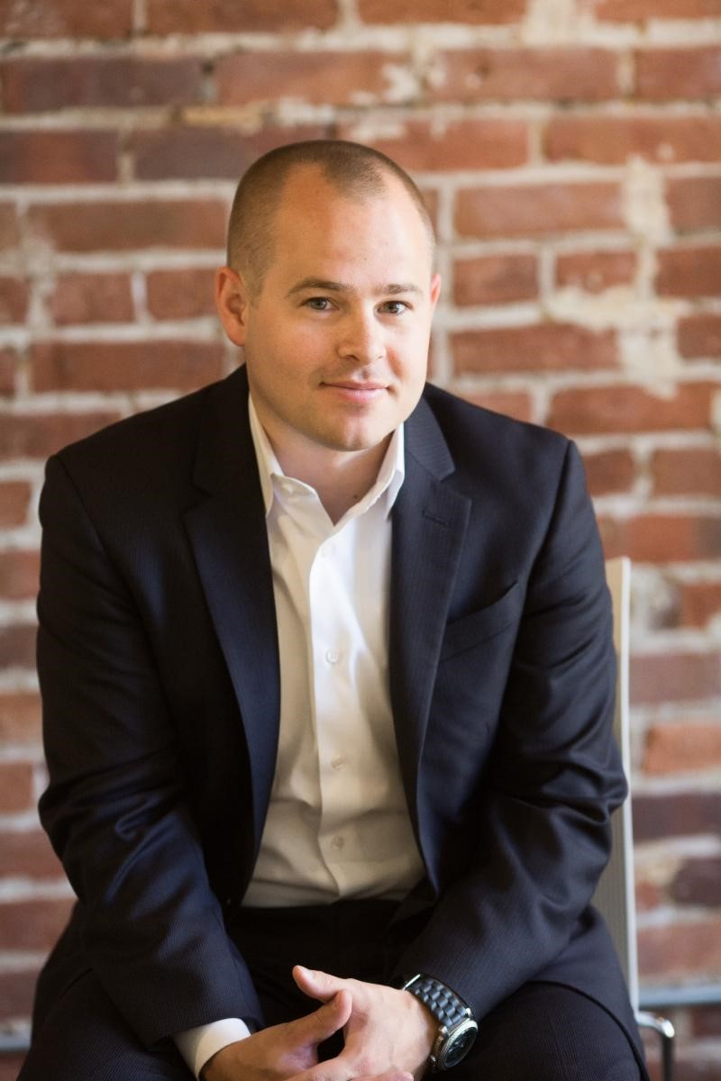 Luke Ragland – 2019 Leaders in Action Honoree