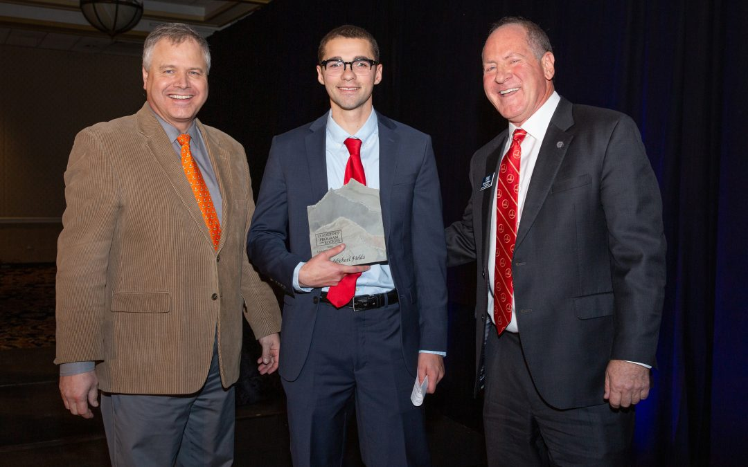 Michael Fields – 2020 Leaders in Action Honoree